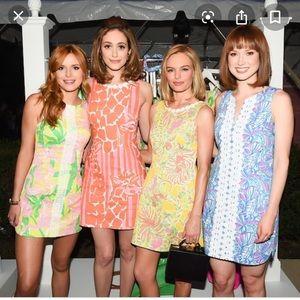 BUNDLE — Lully Pulitzer for Target dress set